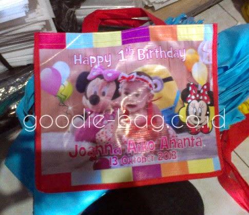 tas ulang tahun