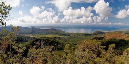 Kabaena, Sulawesi Tenggara. ZonaAero