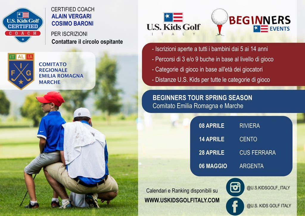 U.S.Kids Golf