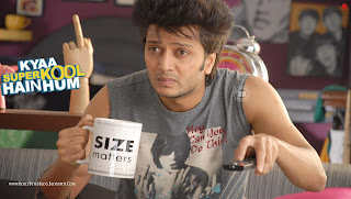 Kyaa Super Kool Hain Hum HD High Resolution  Wallpapers - featuring Riteish Deshmukh