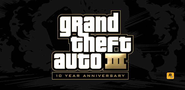 Download Game GTA III untuk Android