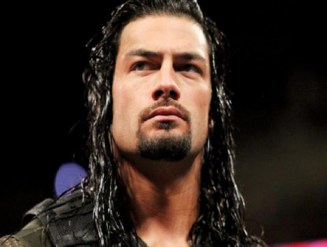 Roman Reigns Hd Free Wallpapers