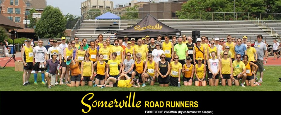 Somerville Road Runners