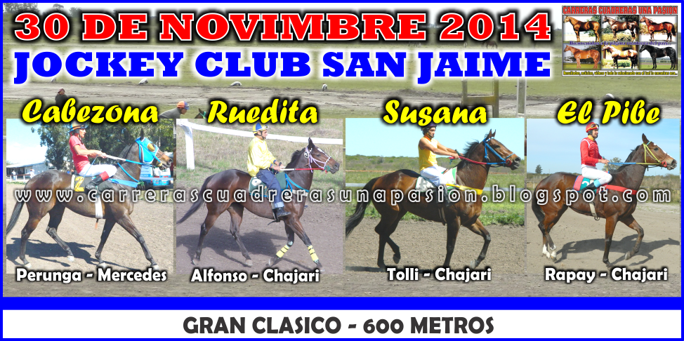 SAN JAIME - CLASICO 600