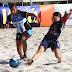 Areias de Porto Seguro prontas para Beach Games 2012