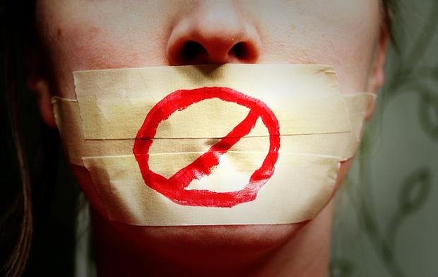 Is censorship ever justified? | Debate org