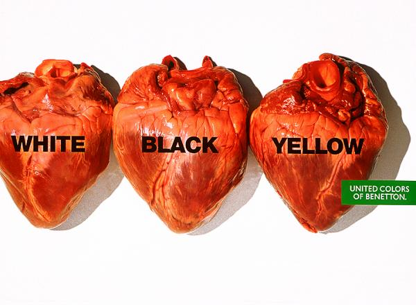 the benetton group and shock advertising Benetton's entire internal infrastructure began to change, the well-known brand needed to coordinate the transformations into its advertising campaigns to ensure that each component.