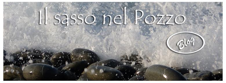 Il sasso nel Pozzo blog