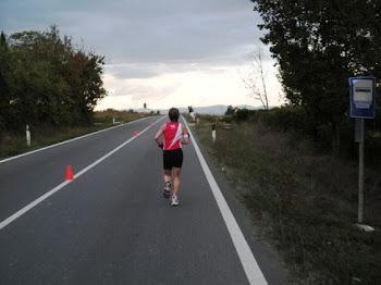 Maratona del Mugello