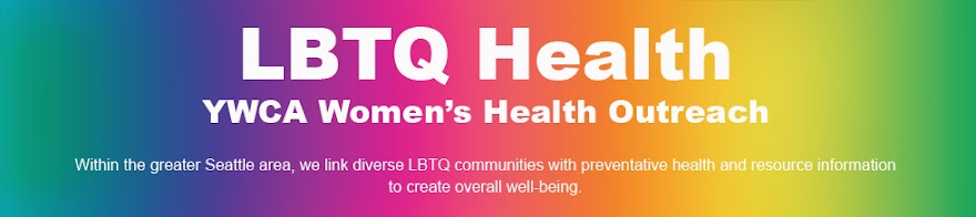 LBTQ Health - YWCA Women's Health Outreach