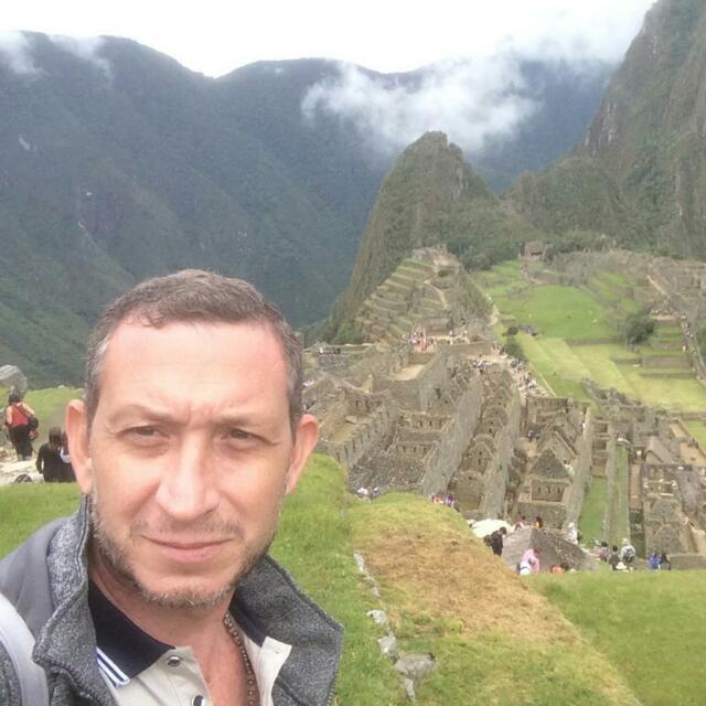 ALEJANDRO AVAYÚ / Federalense está varado en Perú a consecuencia del Coronavirus