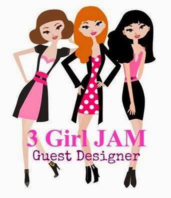 Guest Designer: Feb. 2015