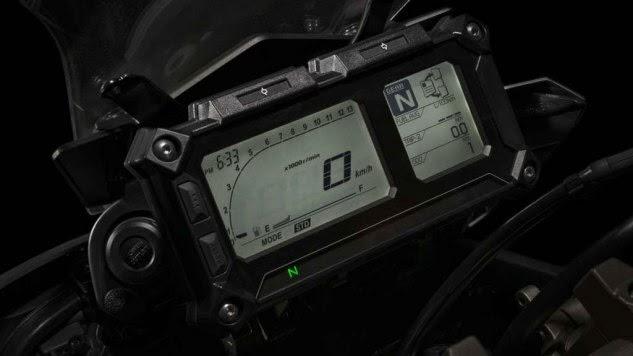 FJ-09 Motor Sport Touring Andalan Baru Yamaha