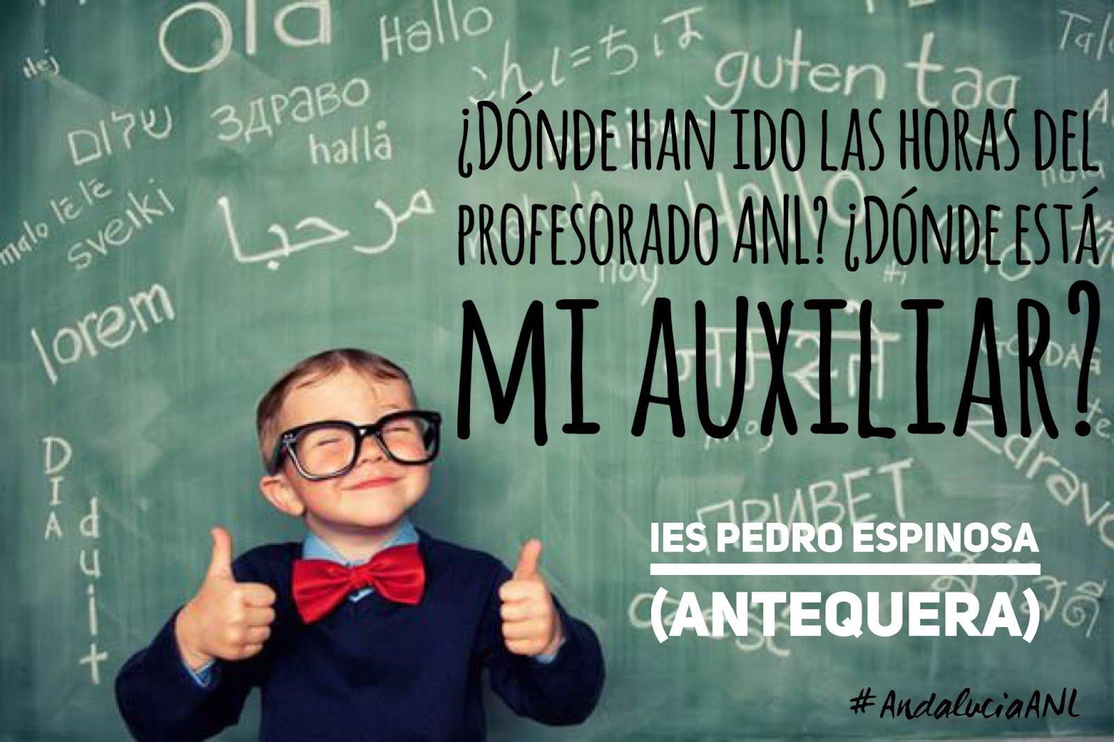 #AndaluciaANL
