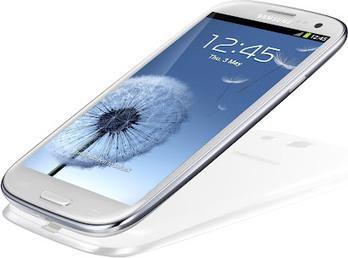 Samsung galaxy s III i-9300