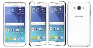 Harga Samsung Galaxy J5, Smartphone 4G Harga 2 Jutaan