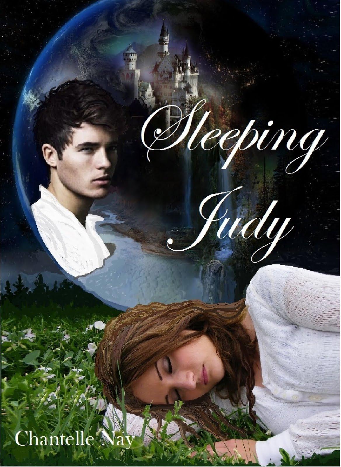 Sleeping Judy