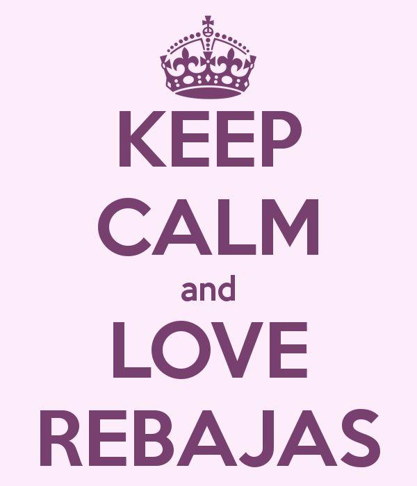 Love rebajas