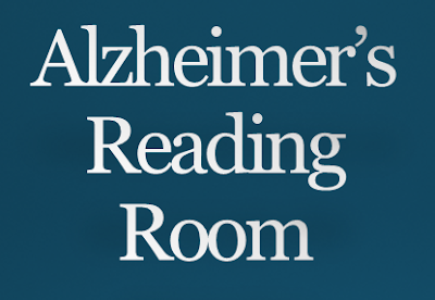 Alzheimers Reading Room