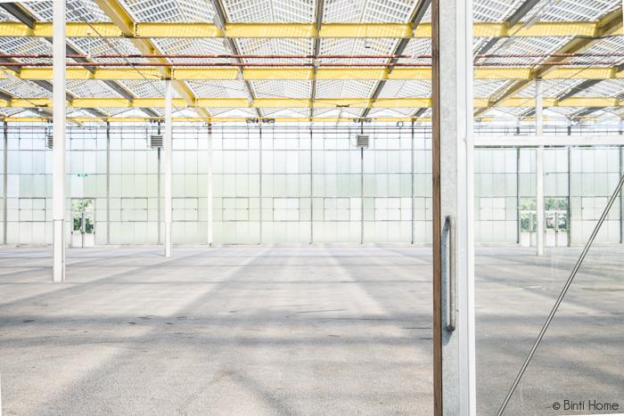Industrieel Expo Haarlemmermeer - © Binti Home