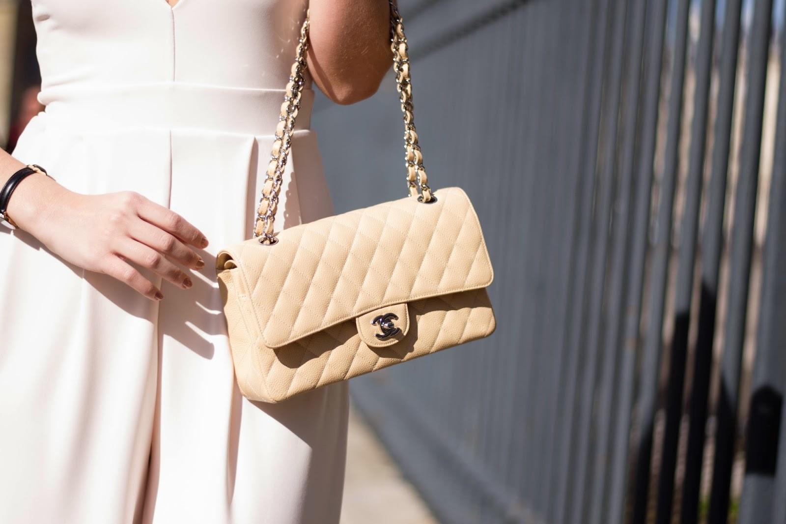 Luxury Chanel bag