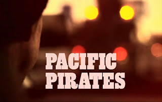Pacific Pirates – Chasing down the Monster Waves