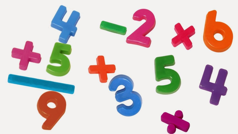 Racons matemàtics