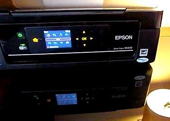 Epson NX430