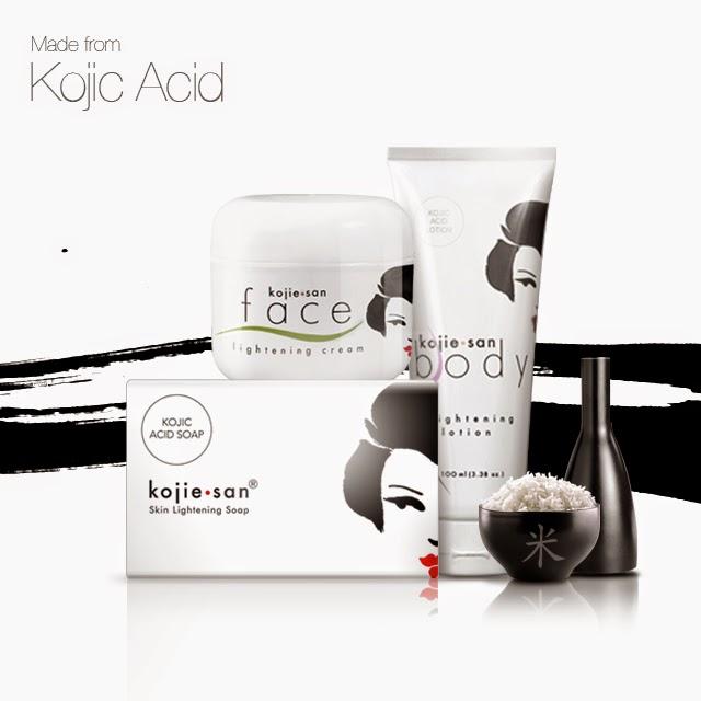 Kojiesan Classic, Kojiesan Skin Lightening Soap, Kojiesan Face Lightening Cream, Kojiesan Body Lightening Lotion, cara mencerahkan kulit dengan kojiesan