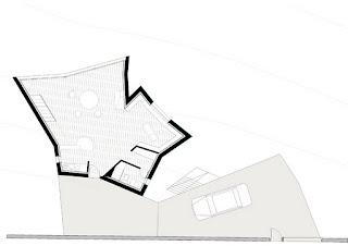 planos casa diseño en León