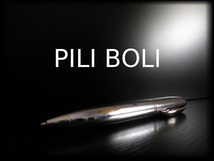 PILIBOLI