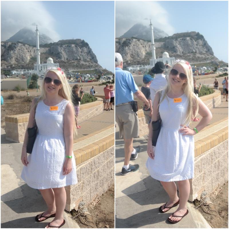 Gibraltar Dress