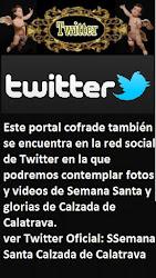 Twitter Oficial: SSemanaSanta Calzad. Calzada de calatrava
