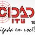 Ouvir a Rádio Cidade FM 104,7 de Itu - Rádio Online