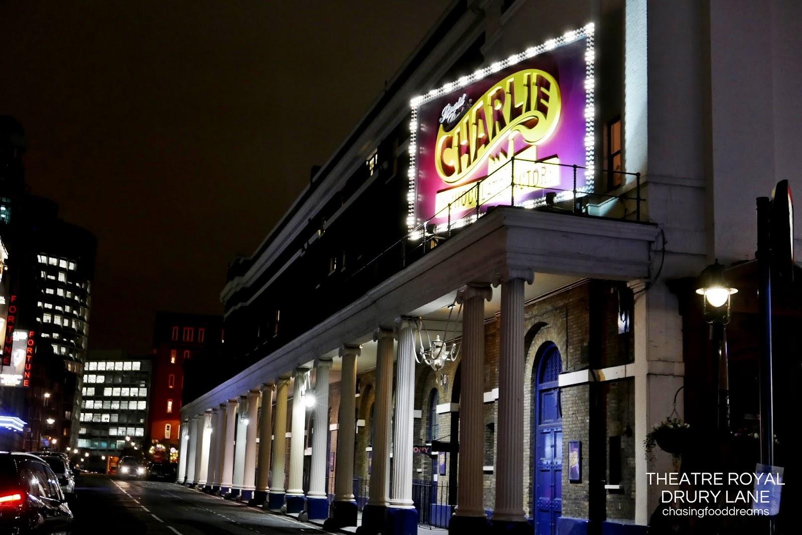 Charlie London Food Tours