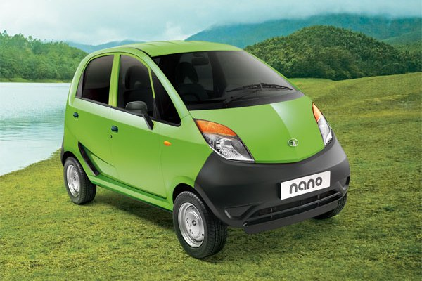Tata Nano 2012 Price In INdia