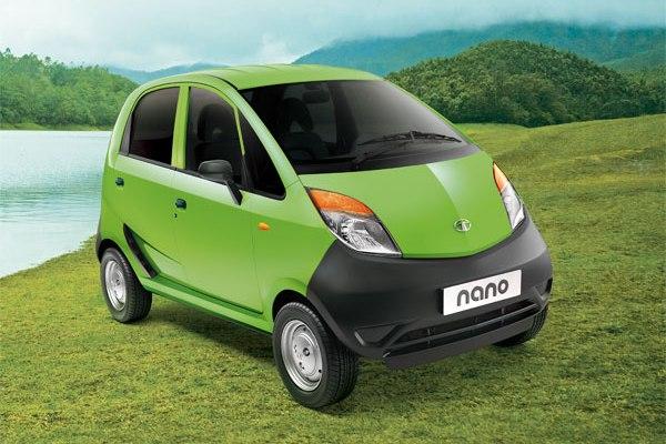 Tata Nano 2012 Price In INdia