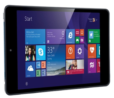 iBall Slide WQ 77 Tablet