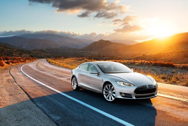 Tesla PR
