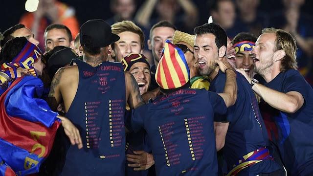 Liga BBVA 2015/16 - Josep Lago/AFP