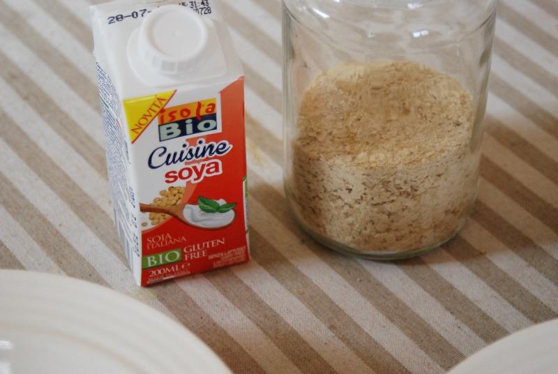 condimento biologico soya isola bio
