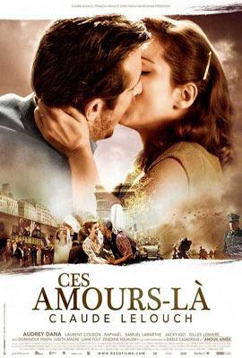 Esses Amores, de Claude Lelouch