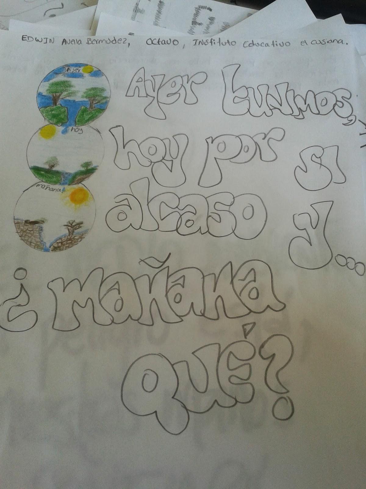 Escritos cusianistas peri dico mural for Elementos del periodico mural
