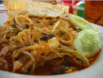 Resep Masakan Indonesia dari Serambi Mekah