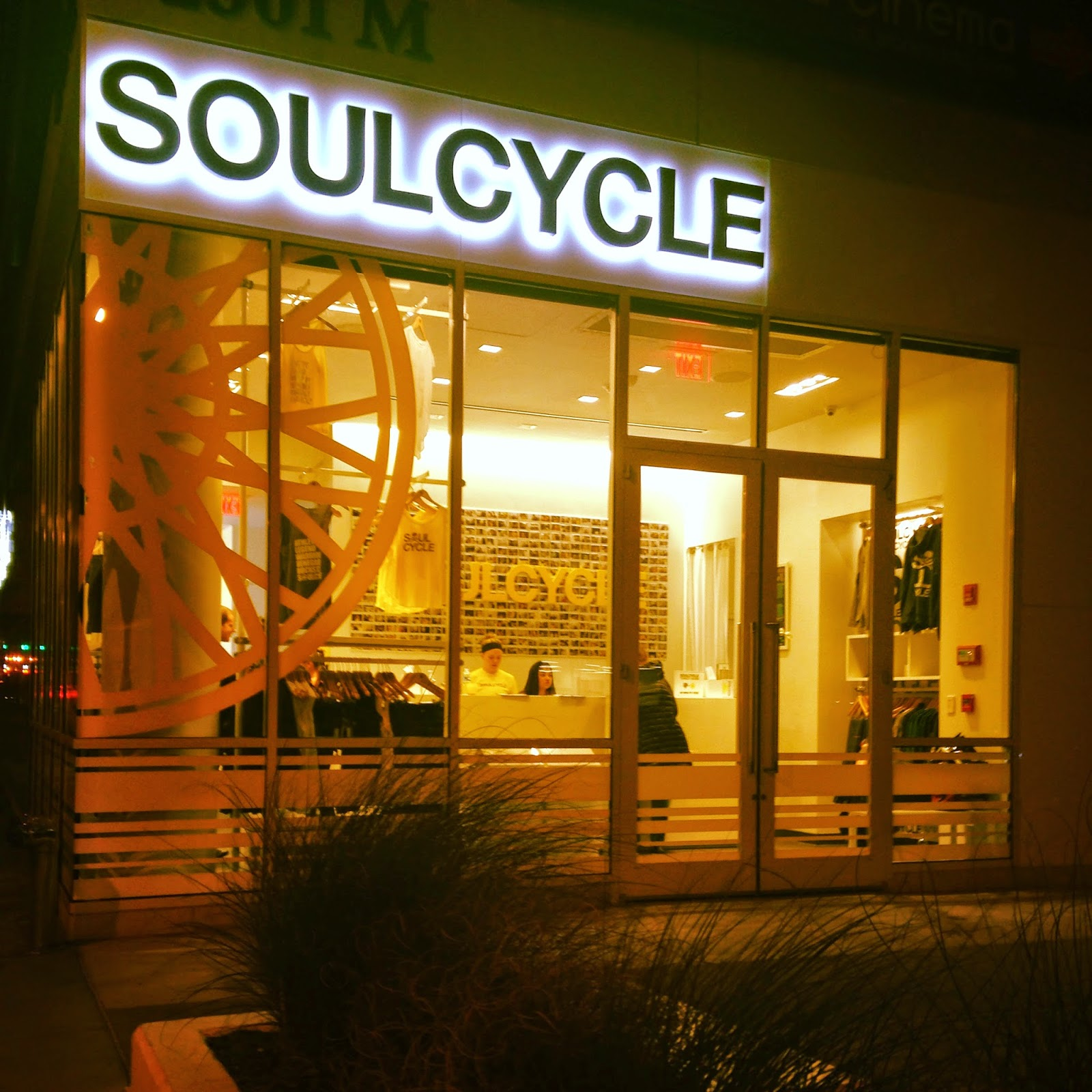 SoulCycle DC