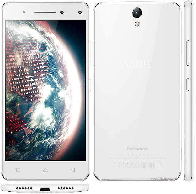 Lenovo Vibe S1 Smartphone Android 5 Inch Harga Rp 39