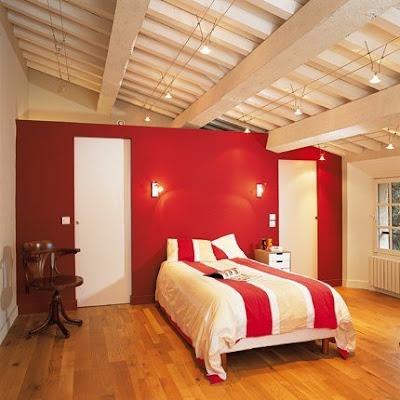 Dormitorio para Adolescente con baño incorporado