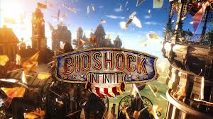 Bioshock Infinite, game, games, Bioshock