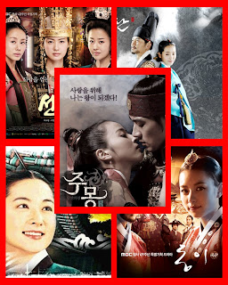 saeguk korean drama