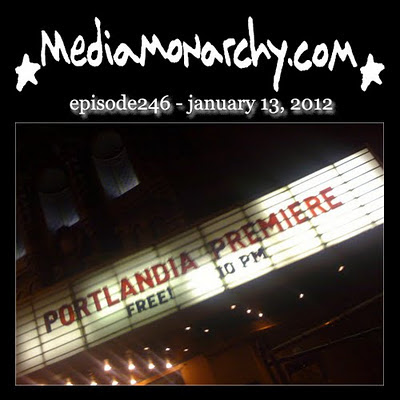 media monarchy episode246